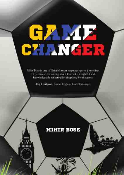 Game Changer y Mihir Bose