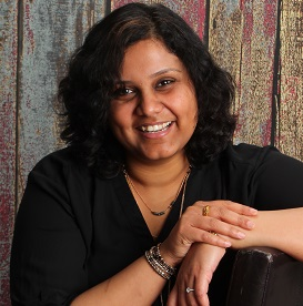 Of Bridges Among Us by Neeru Iyer