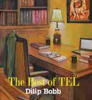 The Best of TEL by Dilip Bobb