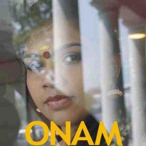Onam on the Yamuna Banks by KRG Nair Onam on the Yamuna Banks by KRG Nair