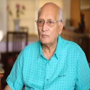 Dr Ashok Pandey